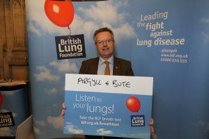 BOH lung health awareness